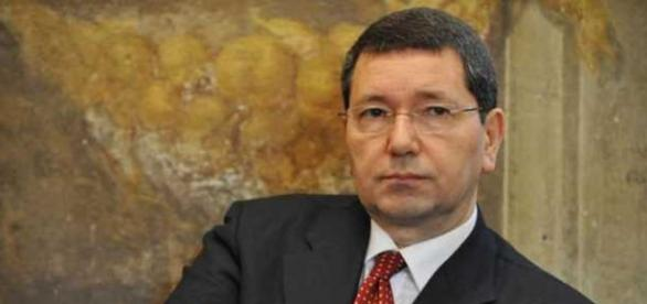 Ignazio Marino il sindaco dimissionario