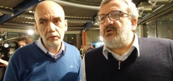 Liviano ed Emiliano, IlquotidianodiPuglia