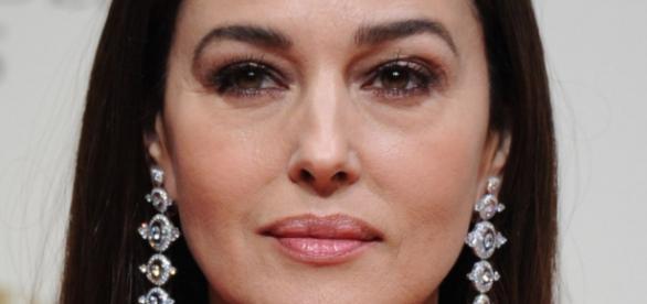 Monica Bellucci, bellissima a 50 anni