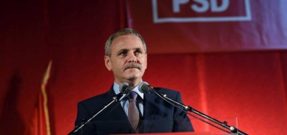 Liviu Dragnea, candidat unic la șefia PSD