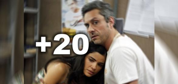 Novela das 21 horas ganha mais 20 episódios