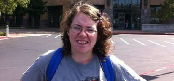 Rebecca Sharrock: mujer con más memoria del mundo
