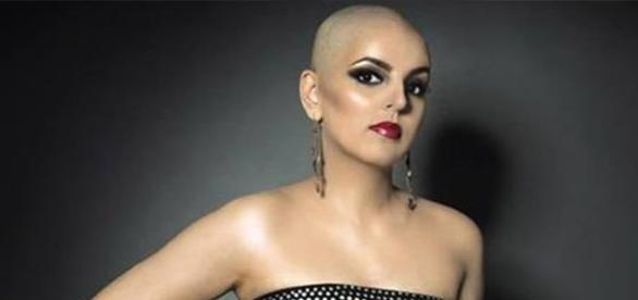 Seema Jaya Sharma a murit de cancer