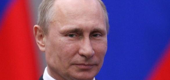 Vladimir Putin Sursă foto : Wikipedia