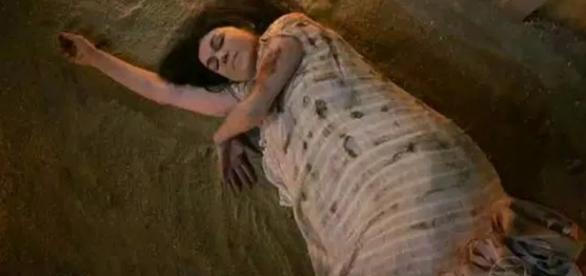 Adriana Garambone fala sobre morte de Yunet