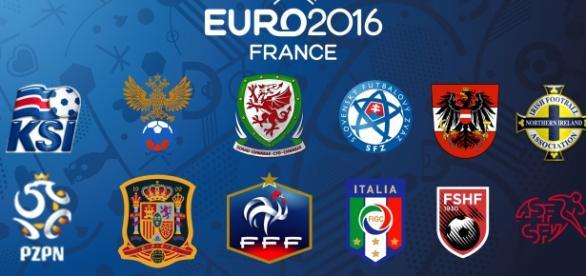Albania y Gales estarán por primera vez en la Euro