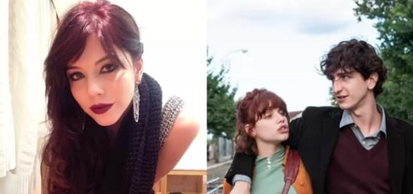 Bia Arantes é Petra em 'O Filme da Minha Vida'