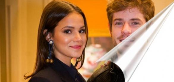 Bruna Marquezine e Maurício terminam romance