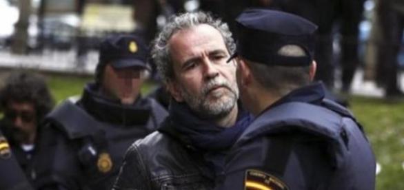 El actor Willy Toledo, protagonista en las redes