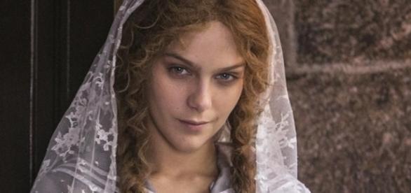 Isabella Santoni viveu Karina em 'Malhação'