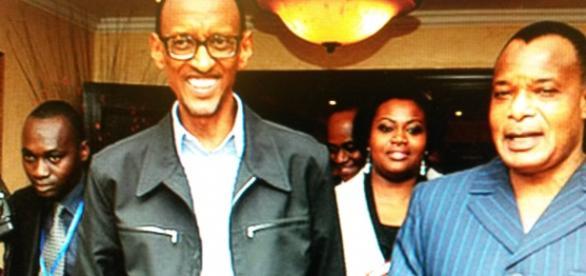 Kagamé et Sassou innovateurs constitutionnels ?