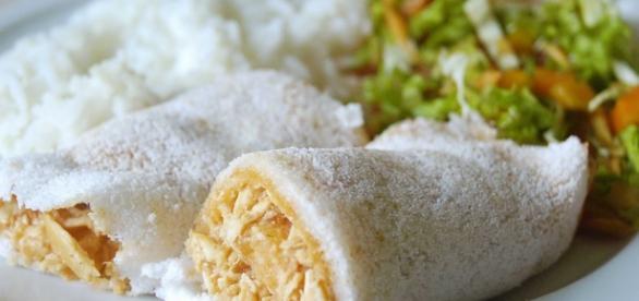 Receitas de Tapioca. Foto: Reprodução/Cozinha Fit