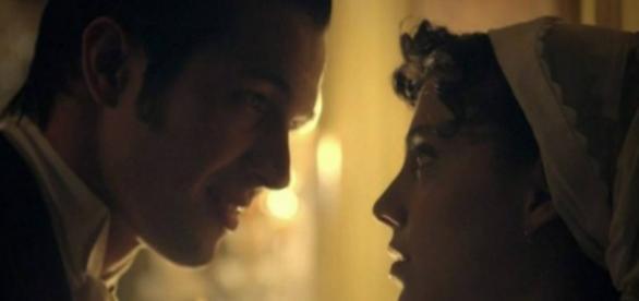 Roberto se apaixona por Anita, mas ela odiará