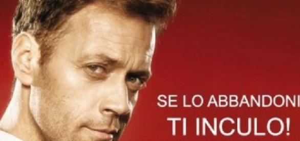 Rocco Siffredi contra el maltrato animal.