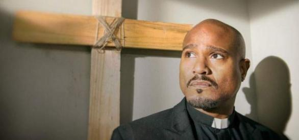 Anticipazioni The Walking Dead 6, padre Gabriel