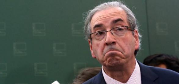 Eduardo Cunha (Foto: internet).