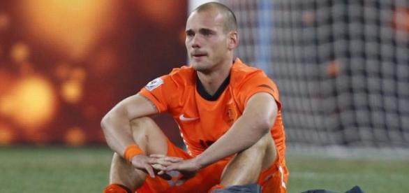 Holendrzy nie zagrają na Mistrzostwach Europy