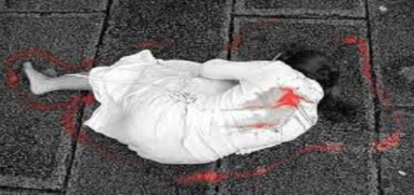 Julieta Mena era asesinada ante testigos