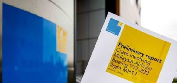 Katastrofa MH17 raport końcowy - rappler.com