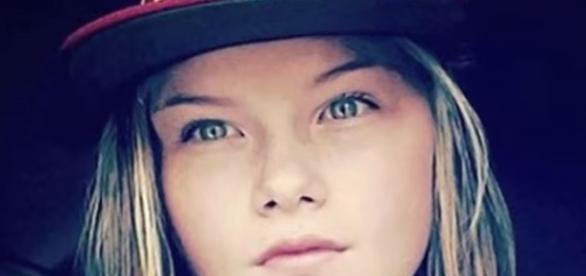 Lisa, a adolescente de 15 anos que matou a mãe.