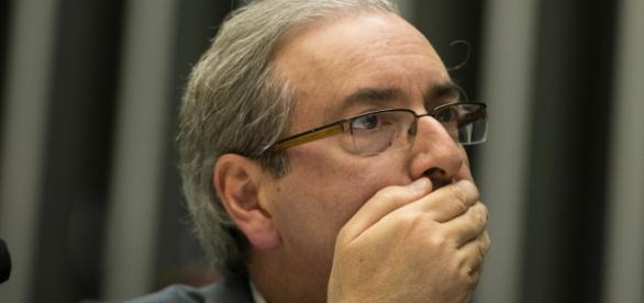 Mais uma vez, liminar proposta por Cunha é negada.