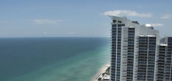 Miami será coberta pelo mar em breve