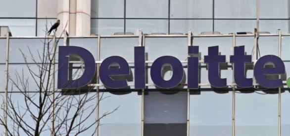 Sede da Deloitte - Foto: Reuters