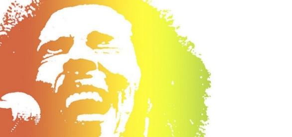Attempts on Bob Marley's life inspired the book