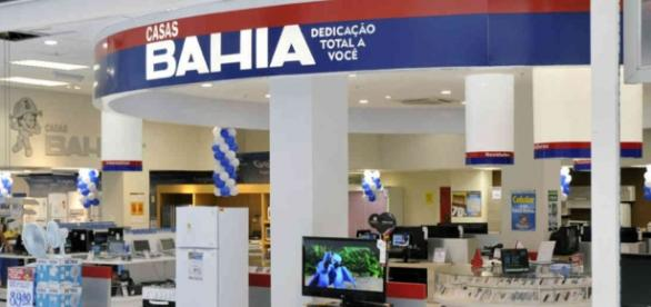 Casas Bahia e Ponto Frio:Mais de 40 lojas fechadas