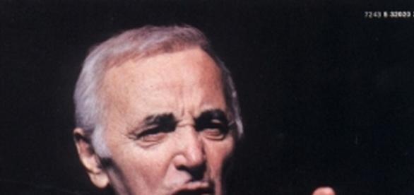 Charles Azbavour wciąż koncertuje - the.100.ru