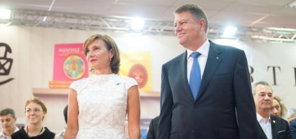 Declaraţii incredibile despre Carmen Iohannis