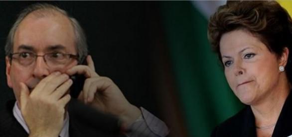 Eduardo Cunha vira cadáver político e impeachment