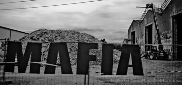 Imagen de la mafia en Italia. Flickr