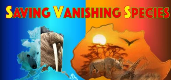 Save Vanishing Species with HR-2494