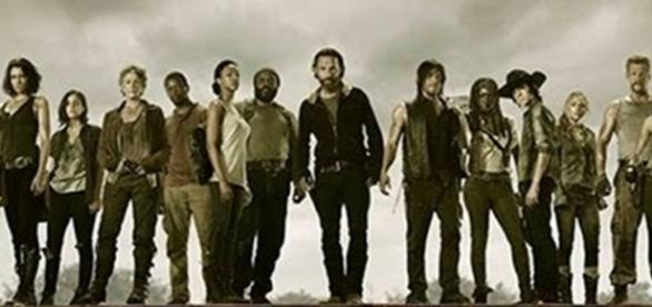 Walking dead 6, al via la prima puntata