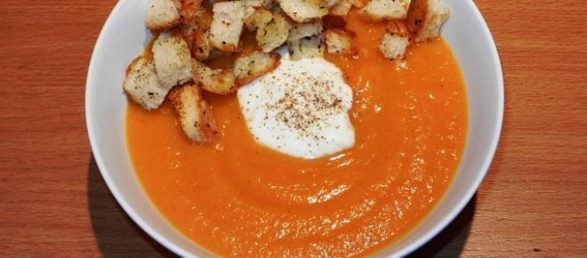 Królowa jesiennych warzyw: dynia – sprawdzony przepis na zupę - krem