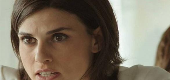 Anna Cantalupo in Squadra Antimafia 7.