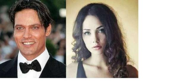 Gabriel Garko ha sposato Adua Del Vesco?