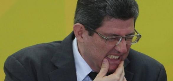 Joaquim Levy. Foto: André Coelho | Agência O Globo