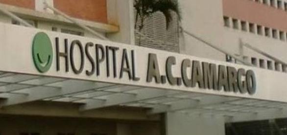 Oportunidades de trabalho no hospital