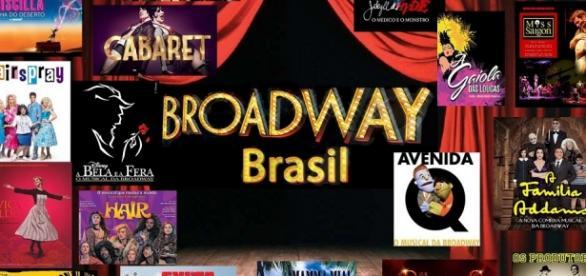 portal R7 - O legado da Broadway