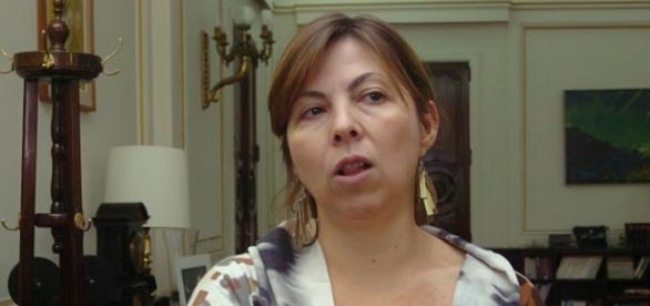Silvina Batakis la ministra de Economia de Scioli