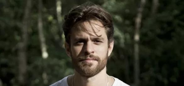 Alejandro Claveaux viveu César em 'Alto Astral'