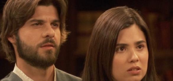 Anticipazioni trame telenovela Il Segreto ottobre.