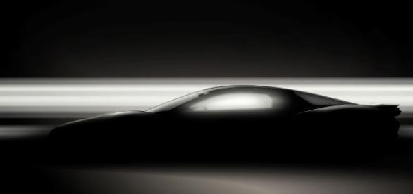 Conceito de carro Yamaha, parceria com Toyota?