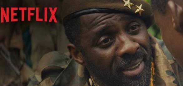 Filme é o primeiro longa Netflix - Foto:Reprodução