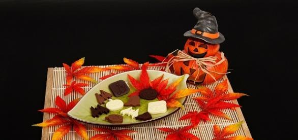 Halloween, un nou prilej de distractie