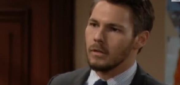 Liam Spencer Beautiful soap opera