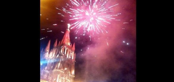 Luces y truenos: la batalla de San Miguel