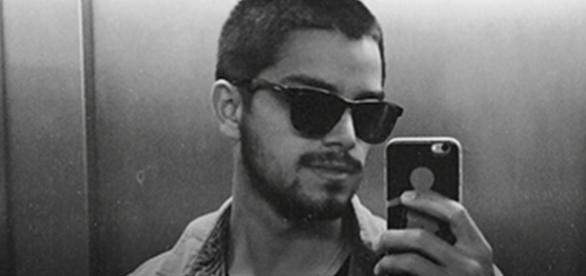 Rodrigo Simas viveu Beto em 'Boogie Oogie'